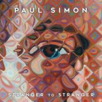 Paul Simon ‎, Stranger To Stranger ( NEW)