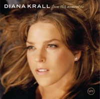 Diana Krall ‎, From This Moment On ( NEW)