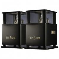 Усилители мощности TRAFOMATIC AUDIO ElySium Monoblocks Black/Gold