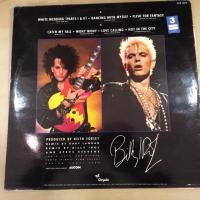 Billy Idol ‎– Vital Idol (4+.4+)