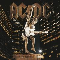 AC/DC ‎– Stiff Upper Lip ( NEW)