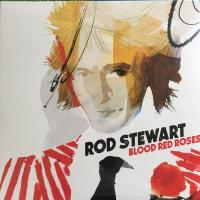 Rod Stewart ‎, Blood Red Roses ( NEW)