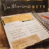 Van Morrison ‎– Duets: Re-working The Catalogue ( NEW)