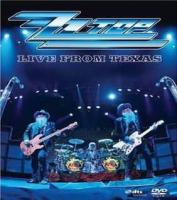 ZZ Top, Live from Texas ( NEW)