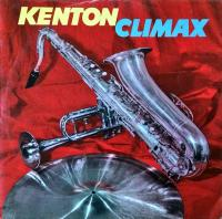 Stan Kenton & His Orchestra ‎– Kenton Climax (5/5)