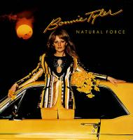 Bonnie Tyler ‎– Natural Force (5/4+)