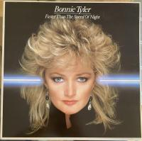 Bonnie Tyler ‎– Faster Than The Speed Of Night (5-/5-)