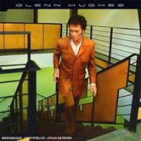 Glenn Hughes ‎, Building The Machine ( NEW)