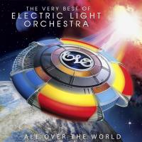 Electric Light Orchestra(ELO) ‎, All Over The World , The Very Best Of ( NEW)