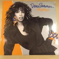 Donna Summer ‎– All Systems Go (5-/5-)
