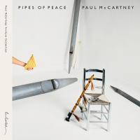 Paul McCartney ‎– Pipes Of Peace ( NEW)
