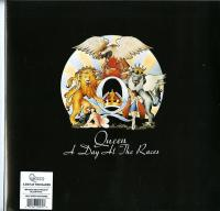 Queen, A Day at the Races ( NEW)