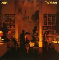Abba ‎– The Visitors ( 4+/4+)