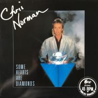 Chris Norman ‎– Some Hearts Are Diamonds ( 5-/5-)