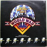Various ‎– All This And World War II ( 4+/4+), 2LP