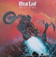 Meat Loaf ‎– Bat Out Of Hell (4/4)