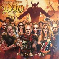 Ronnie James Dio: This Is Your Life , Various ( NEW)