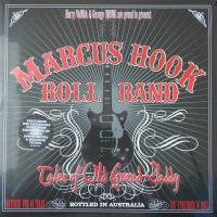 Marcus Hook Roll Band ‎, Tales Of Old Grand-Dadd  ( NEW)                      y