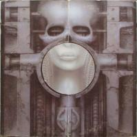Emerson, Lake & Palmer ‎– Brain Salad Surgery (5-/5-)