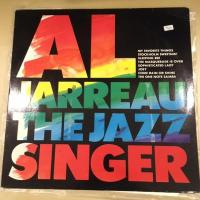 Al Jarreau ‎– The Jazz Singer (5-/5-)