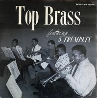Ernie Wilkins ‎– Top Brass Featuring Five Trumpets (4/5)