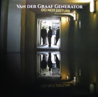 Van der Graaf Generator, Do Not Disturb ( NEW)