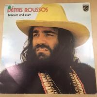 Démis Roussos ‎– Forever And Ever (5-.4+)