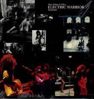 Marc Bolan & T-Rex ,  Electric Warrior Sessions ( NEW)