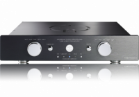 Фонокорректоры ACCUSTIC ARTS TUBE PHONO II Black