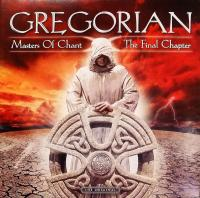 Gregorian ‎– Masters Of Chant X: The Final Chapter ( NEW)