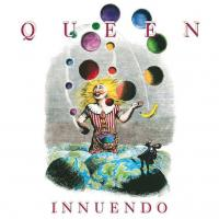 Queen, Innuendo 2 LP ( NEW)