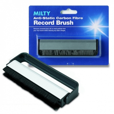 Щетки для LP GOLDRING Carbon Fibre Record Brush MI 0135