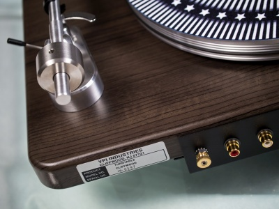 LP проигрыватель VPI Cliffwood Chocolate Truffle